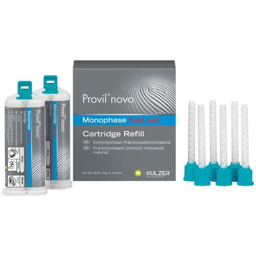 PROVIL NOVO MONO CD2 FAST 2X50ML