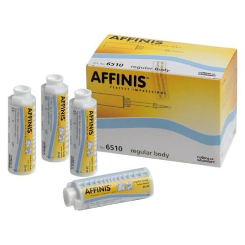 Affinis Micro regular body 4x25ml