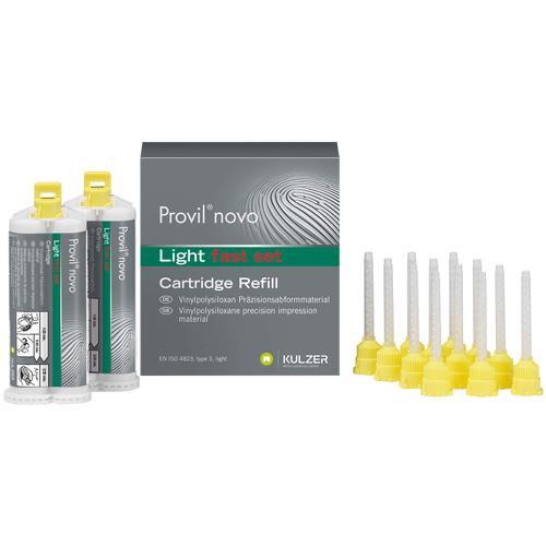 PROVIL NOVO CD2 LIGHT BODY FAST 2X50ML