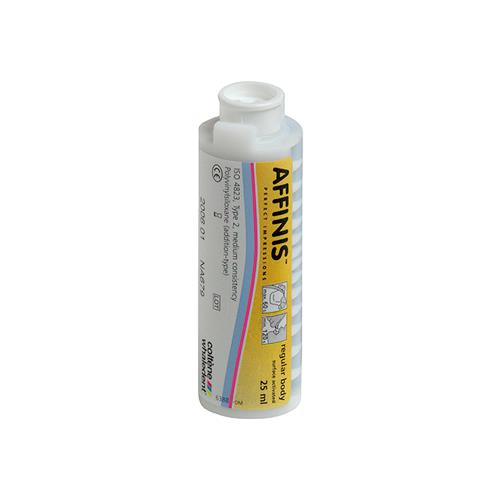 AFFINIS MICRO FAST REGULAR 4X25ML