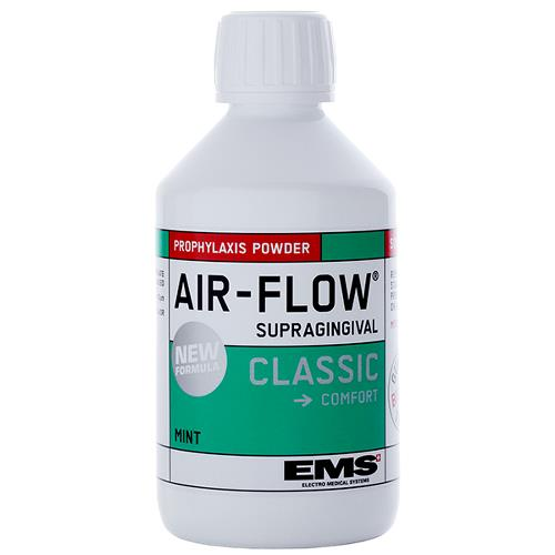 AIR FLOW PULVER CLASSIC COMFORT MINT 4X300G