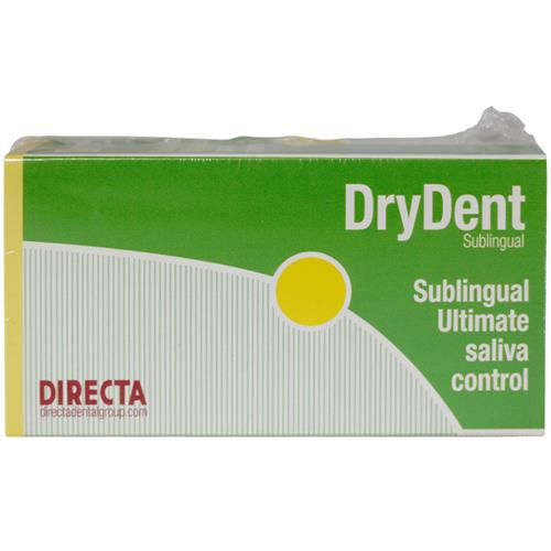 DryDent Sublingual Large 40 stk