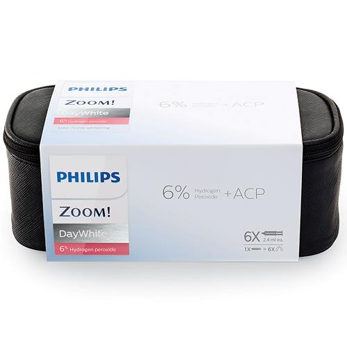 Philips Zoom DayWhite STD kit 6 % 6 sprøyter
