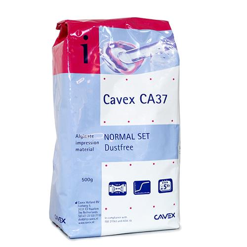 CAVEX CA 37 SUPERIOR NORMAL SET 500G