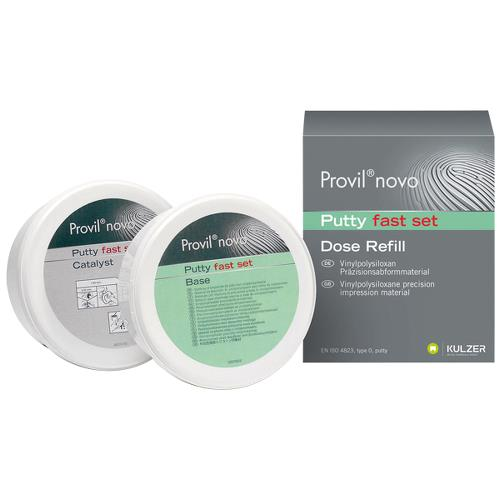 PROVIL NOVO PUTTY FAST 900ML