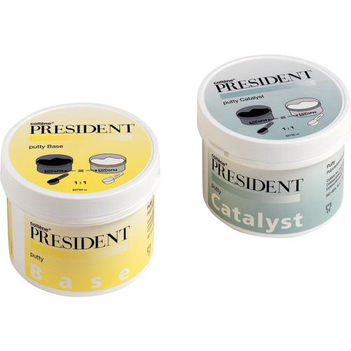 PRESIDENT PUTTY 600ML