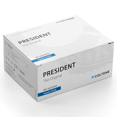PRESIDENT JET PLUS RB 2X48ML